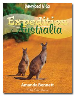Expedition Australia
