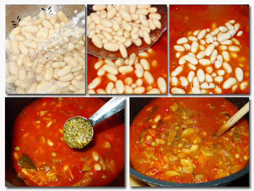 cooking canellini beans